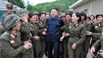 Saját emberei ölhetik meg Észak-Korea ifjú diktátorát?
