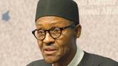 A nigériai elnök szerint az asszonynak a konyhában a helye