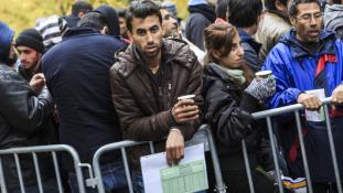 Minden jogosulatlanul az EU-ba érkezett migránst vissza lehet küldeni szülőhazájába