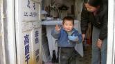 A második gyerek luxus Kínában