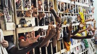 Egyszerre oldott kereket több mint 200 rab Brazíliában