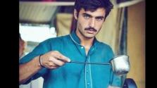 A jóképű teafőző felrobbantotta az internetet