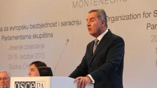Maradnak a szocialisták Montenegróban, de koalíciót kell alakítaniuk