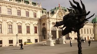 Ezeket az izgalmas kiállításokat még elcsíphetjük Bécsben