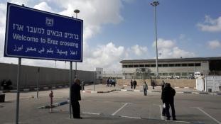 Zárlat alá vették a palesztin területeket a zsidó újévre