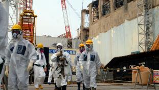 Megint bajban Fukusima