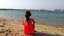Egy magyar lány Dubajban – interjú