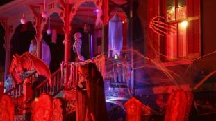 Ezek a legnépszerűbb jelmezek idén Halloweenkor