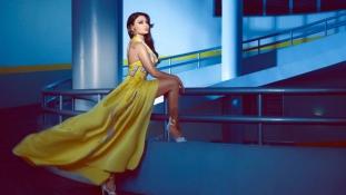 Haifa Wehbe, az Instagram közel-keleti királynője