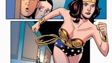 Tiszteletbeli nagykövet lett a hetvenöt éves Wonder Woman