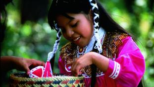 Nem csak férfi és nő – öt nem volt az indián törzseknél