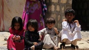 A középkor kísértete – kolerajárvány tört ki Jemenben