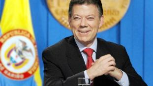 Kolumbia – a hónap végéig marad a tűzszünet