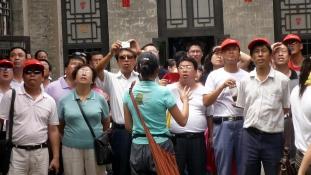 Ide jár nyaralni a legtöbb kínai turista