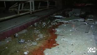 Megint lagzin robbantottak – több tucat halott Szíriában
