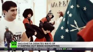 Miért akarják lányok Oroszországban, hogy elrabolják őket?
