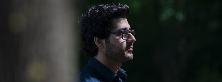 Masoud  Fotó: Der Spiegel