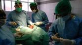 Két csapat két műtőben – már operálnak Malawiban a magyar orvosok