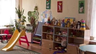 Kakaó és gyurma: orosz óvoda felnőtteknek