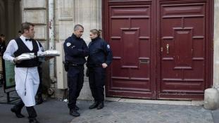 Szerb és montenegrói maffiózók rabolták ki Kim Kardashiant Párizsban?