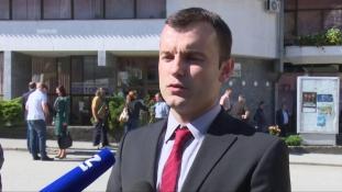 Most már hivatalos: szerb polgármestert választottak a srebrenicaiak