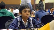 Történelmet ír: 11 évesen lehet sakknagymester az indiai fiú