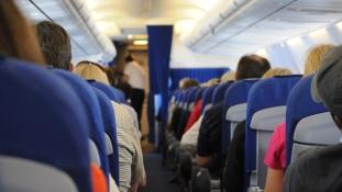 Lesz kényszerzubbony az orosz repülőkön