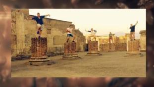 Miért nem jó, ha Pompeji romjain randalíroznak magyarok?