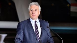 Magyarok csinálnának ivóvizet a szennyvízből Észak-Szíriában