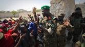 Ötven év után először választanak Szomáliában