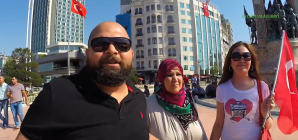 Törökország és Indonézia – Globo Világjáró 47. adás