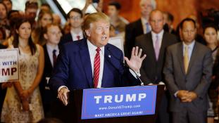 Nem hátrálnak ki Trump mögül a republikánusok