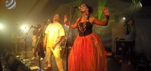 10 éves a Magyar Afrika Társaság, ünnepi koncert, Oktoberfest