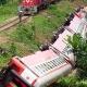 Gyásznap Kamerunban – 80 halott a gyarmati síneken