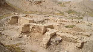 Több mint 7 ezer éves elveszett várost ástak ki Egyiptomban