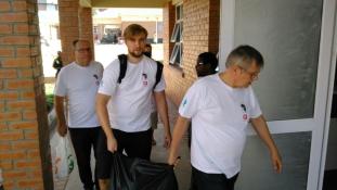 Több százan magyar készülékkel hallanak mostantól Malawiban