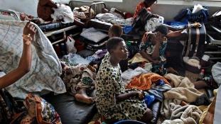 Életveszélyben a gyerekek Ugandában?