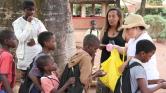 Hamuban sült pogácsa és a kamera csodája – malawi történetek
