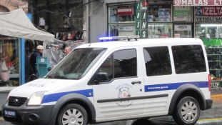 Kurdbarát politikusokat vettek őrizetbe Törökországban