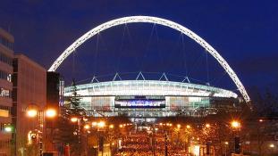 Véres angol-skót futballháború Londonban – videó