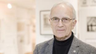 Interjúk a Prima Primissima díj jelöltjeivel – Winkler Barnabás építész