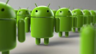 Kínai kémszoftver több mint 270 millió androidos készüléken