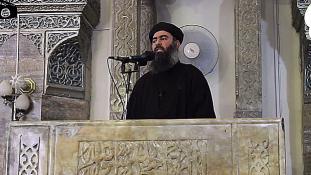 Az utolsó katonáig tartsatok ki – üzente a kalifa, majd elmenekült Moszulból