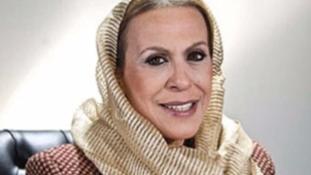 Meggyilkolták és kirabolták Egyiptom legismertebb bankárnőjét