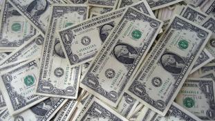 Trump-hatás: a befektetők pénze megindult az USA felé