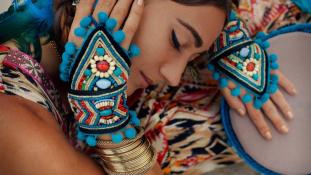 A berber nők évezredes szépségtitkai