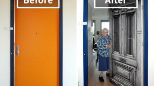 Egyszerű trükk segít a demenciás betegeknek hazatalálni