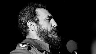 Örömünnep tört ki Floridában Fidel Castro halálhírére
