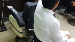 Nem szolgált ki egy kerekesszékest – bezárták a fodrászatot