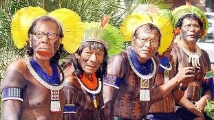 Az ország, ahol lassan kihalnak az őslakosok